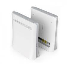 ZTE MF286 LTE Cat6 Router